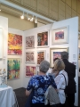 Bristol Affordable Art Fair Exhibition