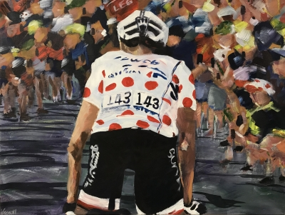 Parting The Waves (Tour De France 2017)