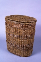 Oval Shaped Basket, £90