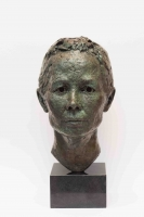 Charlotte Hale, Commission piece (Bronze,  life size, edition sizes:1-3) Starting from £8000 Plus delivery