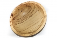 Spalted Beech Bowl (Beech wood) £180 plus delivery